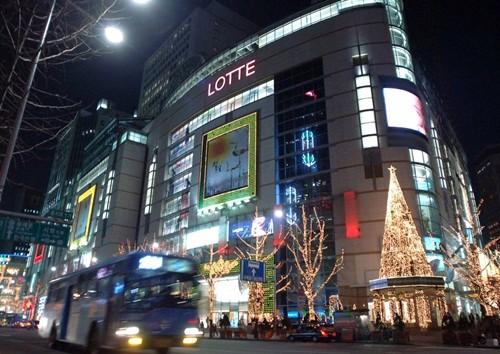 Nhiều DN Hàn Quốc chuyển đầu tư sang VN ảnh 1