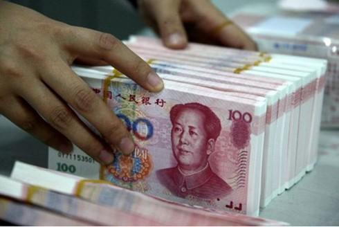 Trung Quốc nâng tỷ giá NDT mạnh nhất 11 năm ảnh 1