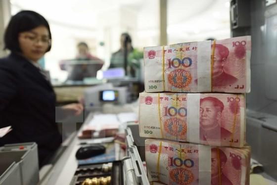 Trung Quốc tiếp tục bơm tiền vào thị trường tài chính ảnh 1