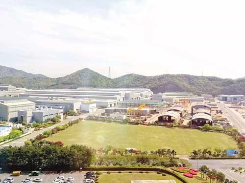 Hiện đại hóa Nhà máy Nhiệt điện Sông Hậu 1 ảnh 2