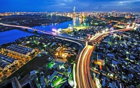Kinh tế VN tăng trưởng nhanh nhất Đông Nam Á ảnh 1