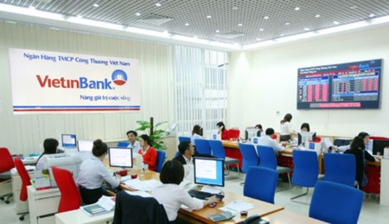 Vietinbank công bố hạ lãi suất cho vay ảnh 1