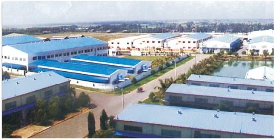 Kiến nghị mở rộng đầu tư KCN Lê Minh Xuân ảnh 1
