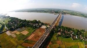 Xây thủy điện trên sông Hồng: Mới là ý tưởng ảnh 1
