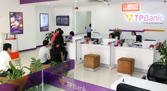Lợi nhuận TPBank giảm mạnh so với cùng kỳ ảnh 1