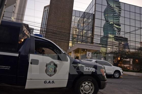 Hồ sơ Panama công bố dữ liệu 200.000 công ty ảnh 1