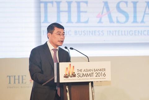 Thống đốc: Việt Nam tiếp tục đẩy mạnh cải cách ảnh 1