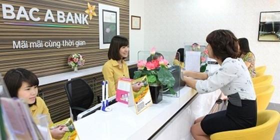 BacABank: Kết quả kinh doanh quý I kém khả quan ảnh 1