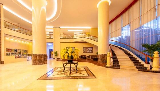 Tổng rà soát lại hạng các khách sạn ảnh 1