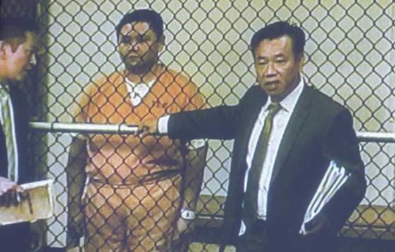 Đổi luật sư, dời phiên xử Minh Béo lần 2 ảnh 1