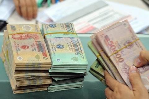 TPHCM: Nợ thuế tiếp tục tăng ảnh 1