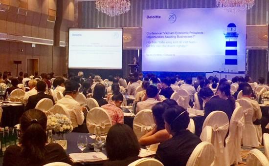 Việt Nam cần đẩy mạnh tăng trưởng năng suất ảnh 1