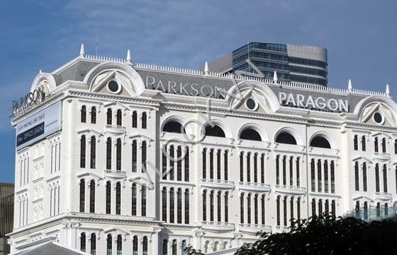 Parkson Paragon quận 7 đóng cửa ảnh 1