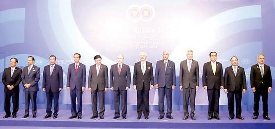 ASEAN-Nga: Hướng tới quan hệ đối tác chiến lược ảnh 1