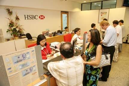 Hưởng ưu đãi quốc tế với Home&Away của HSBC ảnh 1