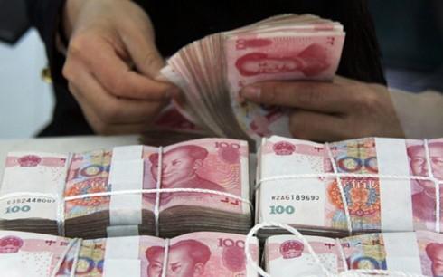"""Trung Quốc """"bơm"""" 20 tỷ NDT hỗ trợ thanh khoản ảnh 1"""