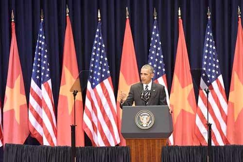 Việt Nam là nước có chủ quyền, không quốc gia nào có thể áp đặt ảnh 1