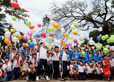 VSIP khai mạc ngày hội cuối tuần vì cộng đồng ảnh 2