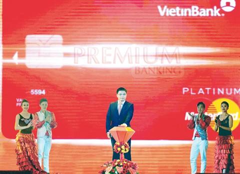 VietinBank - Thương hiệu bán lẻ số 1 ảnh 1