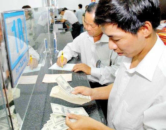 Trần lãi suất USD 0%: nên thay đổi chính sách? ảnh 1