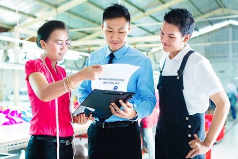 Viet Capital Bank hỗ trợ DNVVN vay tín chấp ảnh 1