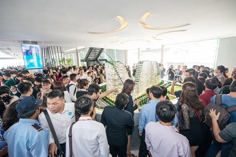 River City có nhà mẫu lớn nhất Việt Nam ảnh 2