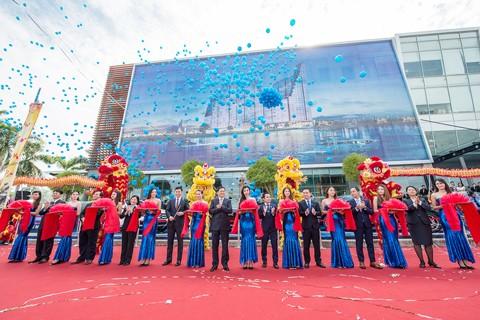 River City có nhà mẫu lớn nhất Việt Nam ảnh 4