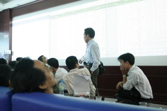 TCT tư vấn thiết kế Nhà Quốc hội sắp IPO ảnh 1