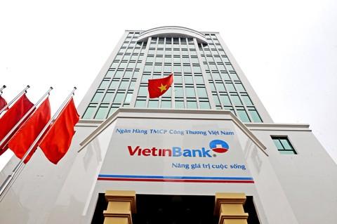VietinBank thăng hạng trong Forbes Global 2.000 ảnh 1