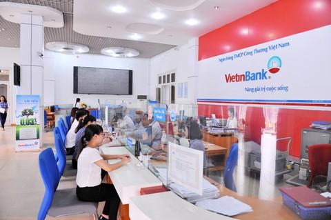 VietinBank thăng hạng trong Forbes Global 2.000 ảnh 2