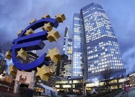 ECB giữ nguyên tỉ lệ lãi suất ảnh 1