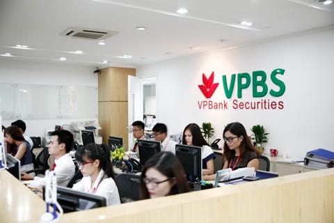 VPBS ưu đãi lãi vay margin ảnh 1