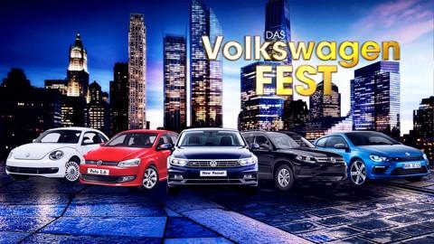 Lễ hội xe DAS Volkswagen tại Việt Nam ảnh 1