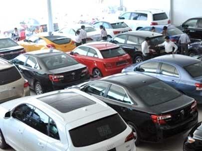 Doanh số bán ô tô tăng 31% ảnh 1