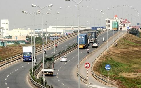 Việt Nam cần giảm dần phụ thuộc vốn ODA ảnh 1