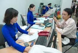 Hoạt động ngân hàng TPHCM phát triển tích cực ảnh 1