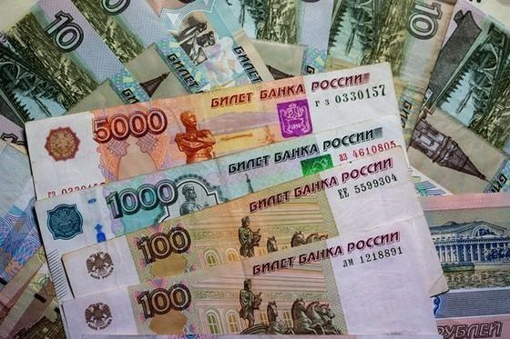 Nga giảm lãi suất lần đầu sau 10 tháng ảnh 1