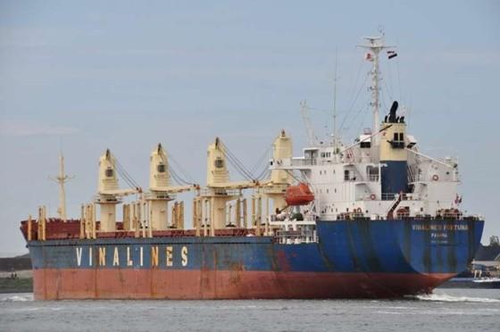 """Vinalines bán tàu thanh lý: Càng """"ôm"""" càng lỗ ảnh 1"""