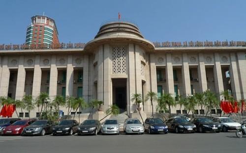 NHNN hợp tác với Ngân hàng trung ương Hàn Quốc ảnh 1