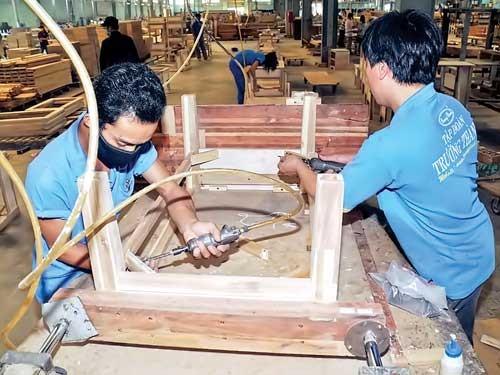 M&A ngành gỗ: Hấp lực nhưng thiếu sức ảnh 1