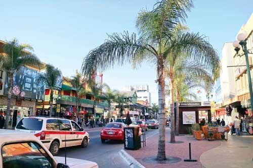Khám phá Tijuana ảnh 1