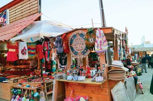 Khám phá Tijuana ảnh 6