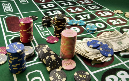 Trình Chính phủ nghị định kinh doanh casino ảnh 1