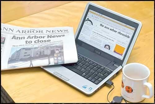 Báo chí thời công nghệ ảnh 1