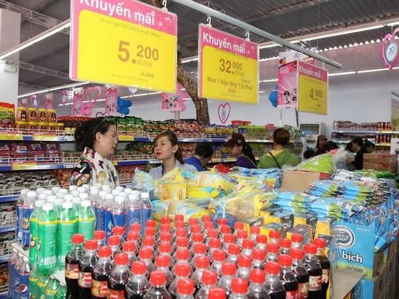 Tổng sản phẩm nội địa TPHCM tăng 7,47% ảnh 1