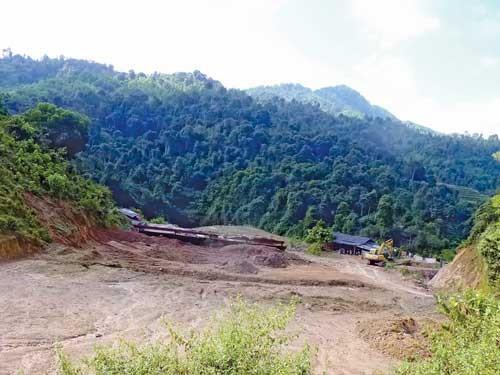 Hệ lụy đổi rừng lấy quặng ảnh 1
