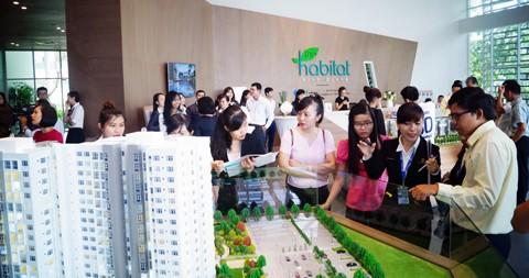 VSIP công bố dự án The Habitat Bình Dương ảnh 1