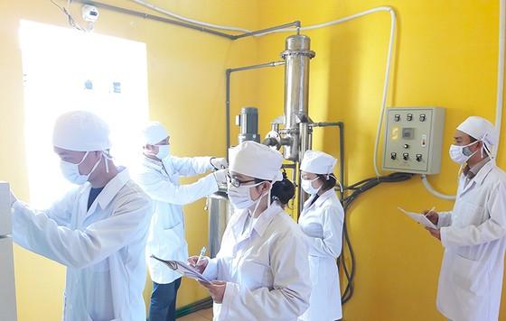 1.500 tỷ đồng đầu tư sản xuất dược phẩm công nghệ Nano ảnh 1