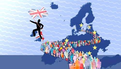 Lãnh đạo thế giới nói gì khi dân Anh chọn rời EU? ảnh 1