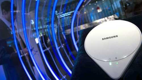 Samsung đầu tư 1,2 tỉ USD vào thị trường IoT ảnh 1